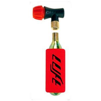 CO2-LUFT-LF0102