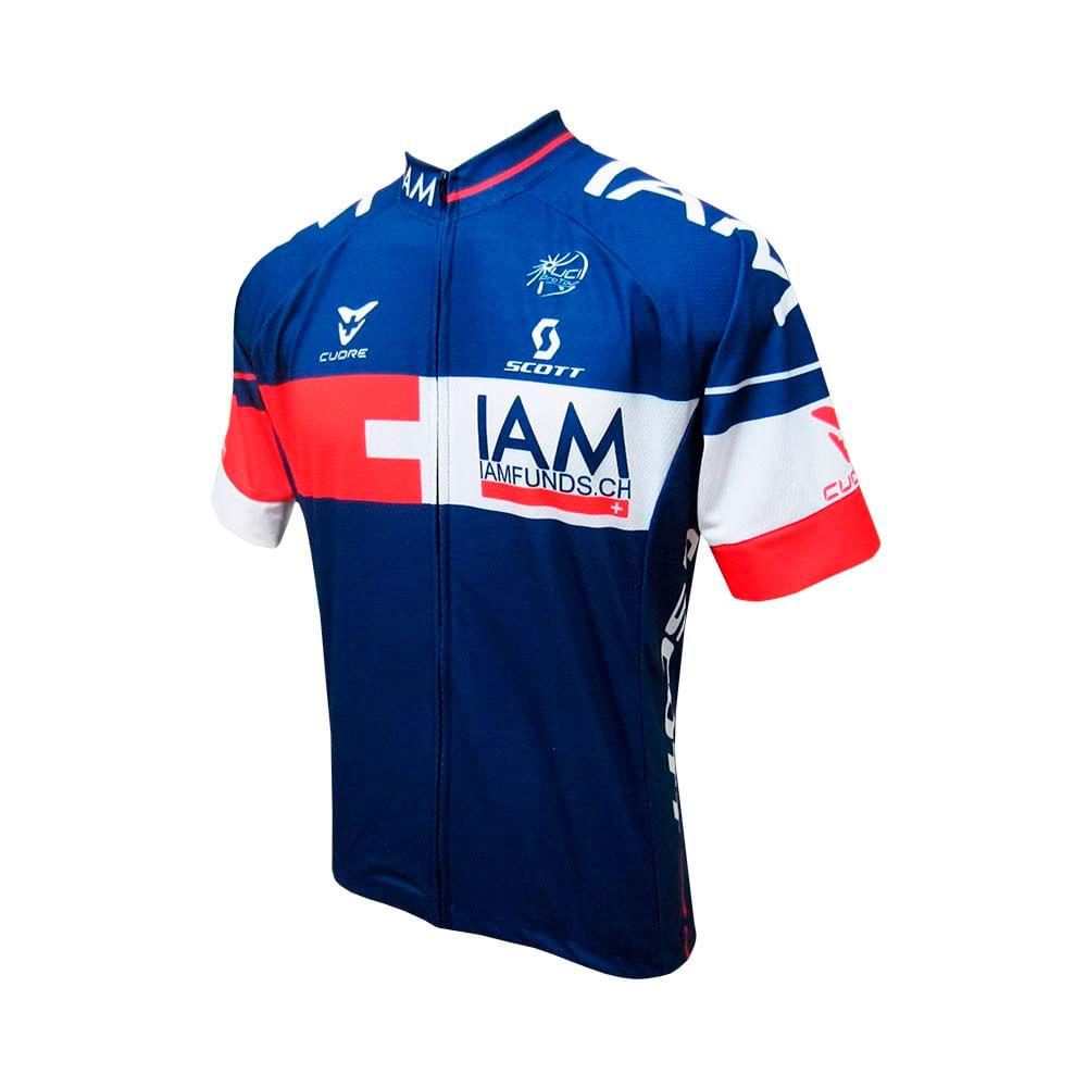 Camisa Ciclismo Barbedo Iam- Ciclo Assunção - Ciclo Assuncao 2a0e6f15f5d17