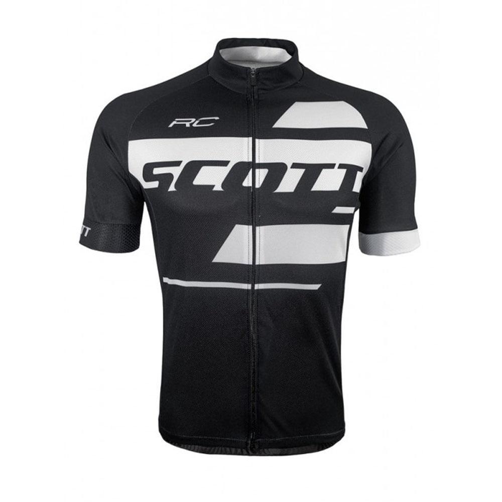 Camisa Ciclismo Scott Rc Team 10 Preto- Ciclo Assunção - Ciclo ... 6a153bc8a6