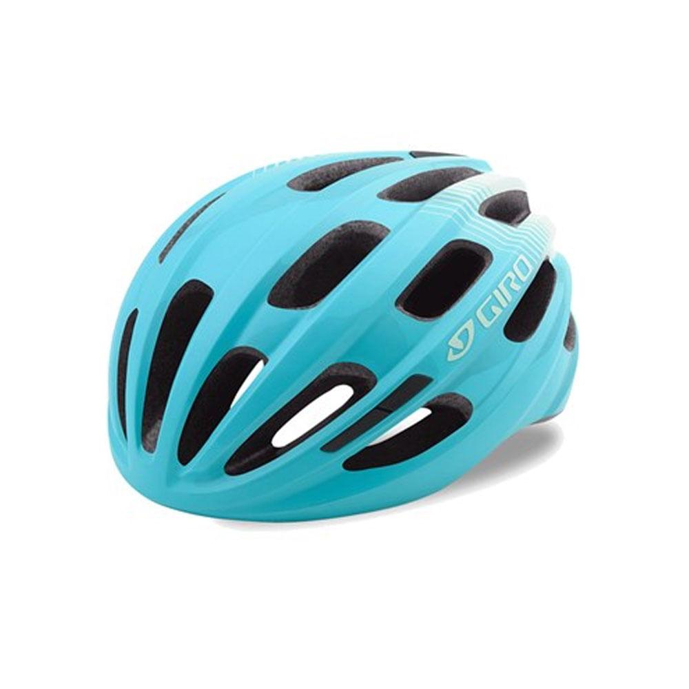 Capacete Ciclismo Giro Isode Azul Claro- Ciclo Assunção - Ciclo ... d4f0a750c4