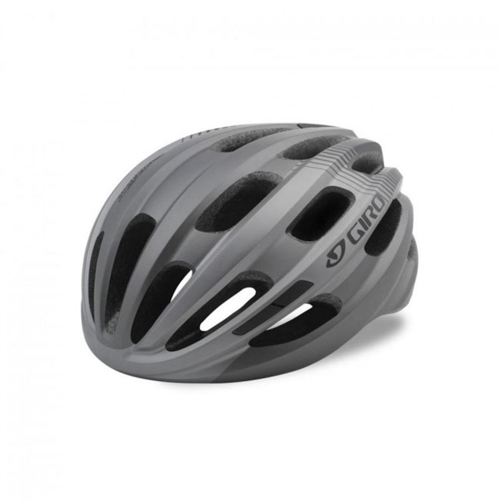 Capacete Ciclismo Giro Isode Titanio- Ciclo Assunção - Ciclo Assuncao 4e444f422f