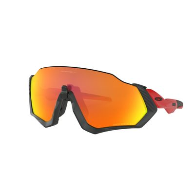 49658b038 Óculos Oakley Flight Jacket Prizm Polarized 009401-0837
