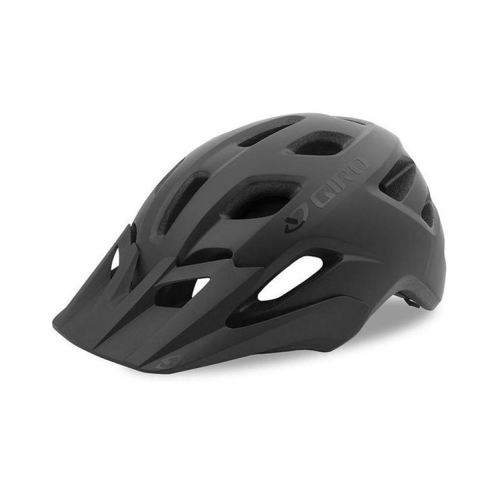 Capacete Ciclismo Giro Compound Preto UGG (58-65) - Ciclo Assuncao c61a2fd8c9
